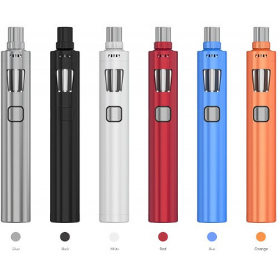 EGO AIO Pro Starter Kit (All in One) TPD Sigaretta Elettronica Joyetech - Colore Silver
